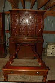 Maddox Tables Secretary Desk by Unanswered Questions My Antique Furniture Collection