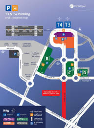 Detroit Airport Terminal Map Perth Airport Map Terminal 3 Map Of Perth Airport Terminal 3