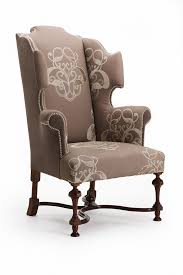 William And Mary Chair William U0026 Mary Wing Chair The Odd Chair Company