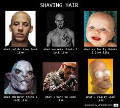 Shaved Head Meme - head shave meme shave best of the funny meme