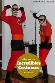 Halloween Costumes Incredibles Incredibles Costumes Halloween Disney