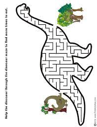 53 best dinosaures images on pinterest dinosaur worksheets