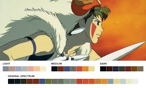 2 Colors That Go Together by Movies In Color