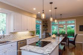 what is the best lighting for kitchens kitchen lighting pendant vs recessed lighting cqc home