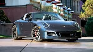 porsche car 2016 car of the year 2016 6 porsche 911 targa 4 gts u2013 robb report
