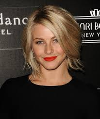 celebrate julianne hough u0027s birthday with a look at her best bob