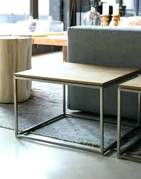 narrow end tables with storage long narrow coffee tables derekhansen me
