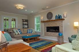 burke interior designs living spaces