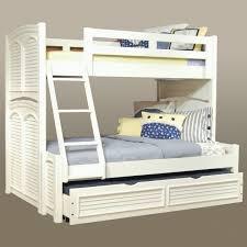 full over queen bunk bed wildon home dakota twin over full bunk