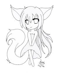 anime chibi drawing 1000 images about chibi on pinterest