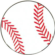 baseball template clipart best clipart best baby shower