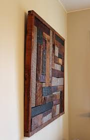 Dining Room Art Ideas 245 Best Wooden Quilts Images On Pinterest Reclaimed Wood Wall