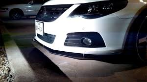 2011 vw cc led tail lights vwvortex com what did you do today to your cc