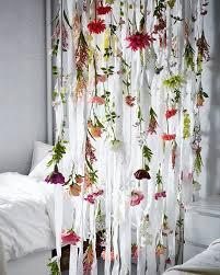 Plum Flower Curtains Living Room Amazing Aliexpress Buy 1 Pc Summer Style Plum Flower