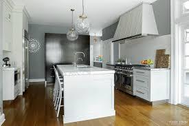 kitchen design idea 66 gray kitchen design ideas decoholic