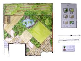 Herb Garden Layout Ideas by Lawn Garden Top Japanese Design With Designs Ideas Loversiq