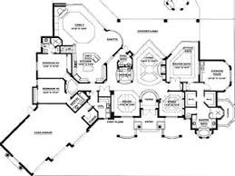 fetching cool house blueprints bedroom ideas