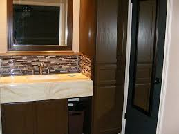 adhesive kitchen backsplash can you stain white cabinets granite