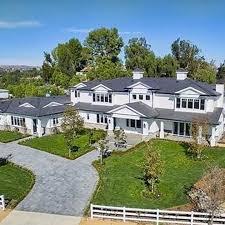 photos of kylie jenner u0027s new hidden hills house popsugar home