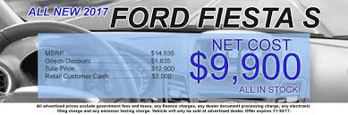 how much can a dealer discount a new car ford dealer near oceanside and escondido ca gosch ford temecula