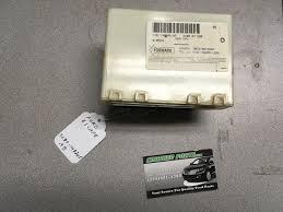 Ford Escape Quality - ford escape multifunction gem module p n yl8f 14b205 ab