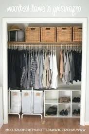 Small Bedroom Closet Design Small Bedroom Closet Ideas Home Design Furniture