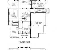 Ranch Floor Plans Open Concept Gourmet Kitchen Pictures Open Design Photos House Plans With Large