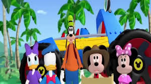 mickey mouse clubhouse 2014 mickeys collection