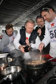Esszimmer Restaurant Munich Das Team Um Bobby Breuer Vom Esszimmer In München Gewinnt Beim 18