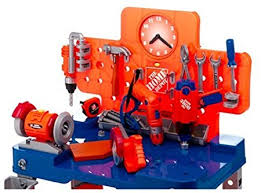 home depot kids tool bench amazon com home depot power tools workshop by home depot toys