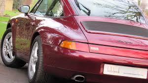 pink porsche convertible porsche 993 targa hollybrook sports cars