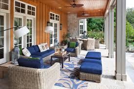 sams patio furniture patio beach with lanterns neutral colors
