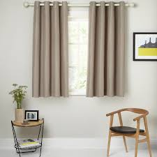 Standard Curtain Length South Africa by Buy John Lewis Textured Weave Lined Eyelet Curtains John Lewis