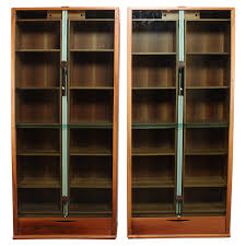 Decorative Bookcases Pair Of Decorative Painted Etagere Bookcases For Sale At 1stdibs
