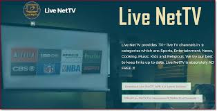 tv apk live nettv apk version 4 6 official live nettv xyz