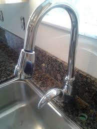 water ridge kitchen faucet waterridge faucets