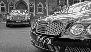 bentley limo black bentley limousines wedding u0026 vip transport conti flying spurs
