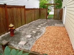 Grassless Backyard Ideas Top Dog Friendly Backyards Healthy Paws