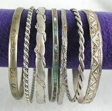vintage bangle bracelet images 7 vintage bangle bracelets jpg