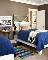 bedroom spare bedroom ideas gray houndstooth end of bed bench