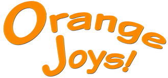 Home Joys by Orange Joys The Happy Color