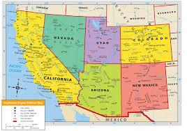 Political Map Us Usa City Map Us City Map America City Map City Map Of The Us Map