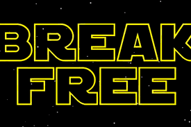 ariana grande cribs u0027star wars u0027 credits u0027break free u0027 lyric