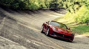 Ferrari F12 Drift - berlinetta wallpaper
