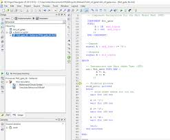Test Benches In Vhdl The Answer Is 42