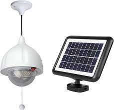 Solar Powered Address Light by Microsolar Super Bright Lithium Battery 60 Led Solar Shed