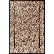 Leopard Area Rugs Walmart Concord Global Trading Collection Leopard Area Rug Walmart