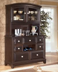 Hutch And Buffet by Ridgley D520 Server And Hutch