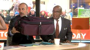 United Airlines Bags United Airlines Cracks Down On Carry On Bags Today Com