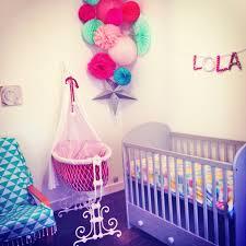 fabriquer déco chambre bébé la chambre de lola sous le lantern and